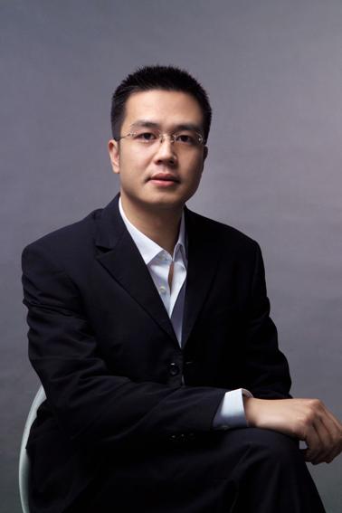 香港著名室内设计师黄志达-室内设计-总监设计新零售广告设计环艺图片