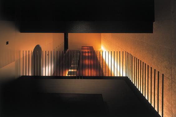 国外银行室内空间设计(二)商店室内装修设计说明图片
