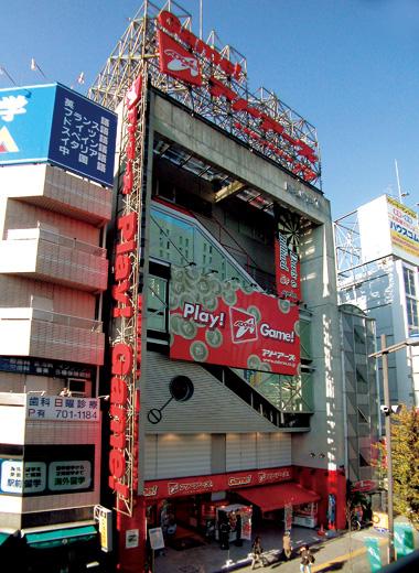 来自日本的店面招牌看板设计(二)